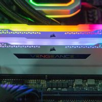 Review: Corsair Vengeance RGB PRO SL