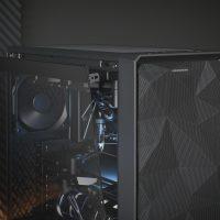 Fractal Design lanza su nuevo chasis Meshify 2 Compact
