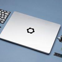 Framework Laptop: Equipo portátil con diseño modular para facilitar su reparación o actualización