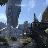Xbox muestra cómo luce a día de hoy el Halo Infinite en PC