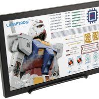 Lamptron HM101: Monitor IPS de 10.1 pulgadas para monitorizar tu equipo