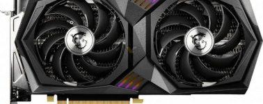 La GeForce RTX 3060 aparece por varios benchmarks de 3DMark: Rinde como la GeForce RTX 2060 SUPER