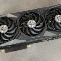 Review: MSI GeForce RTX 3060 Gaming X Trio
