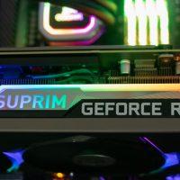 Review: MSI GeForce RTX 3090 Suprim X
