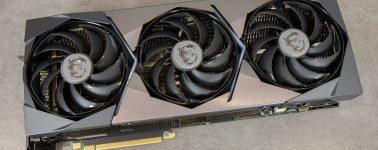MSI denuncia el robo de unas 220 tarjetas gráficas GeForce RTX 3090 en su fábrica de China