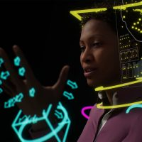 Epic Games muestra su creador de humanos digitales: MetaHuman Creator