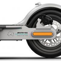 El patinete Mi Electric Scooter Pro 2 Mercedes-AMG Petronas F1 Team Edition aterriza en España por 799€