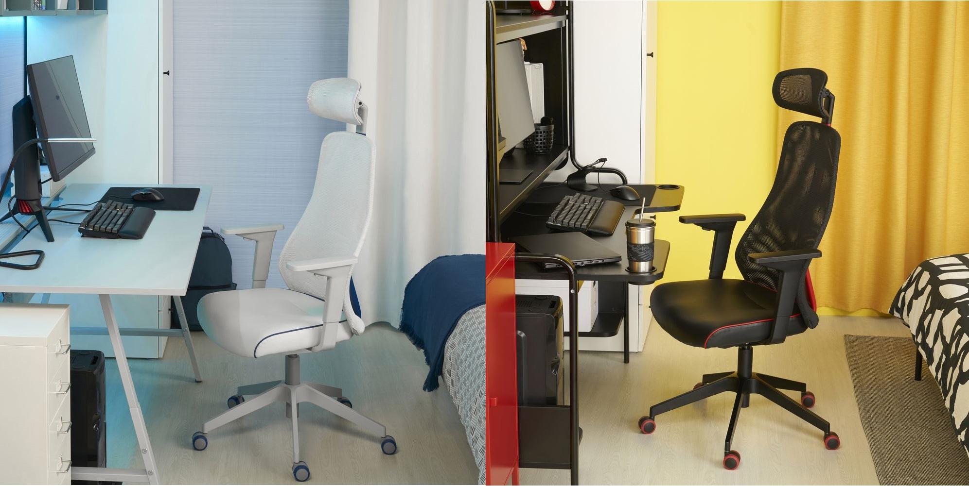 Mueble IKEA x Asus ROG 1 0