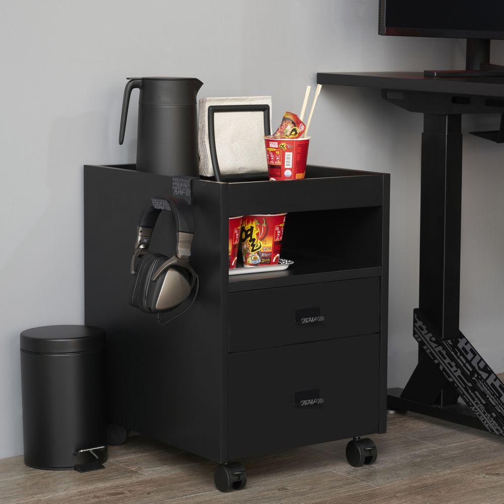 Mueble IKEA x Asus ROG 3 2