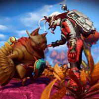 No Man's Sky: Companions, la nueva actualización añade las mascotas y monturas