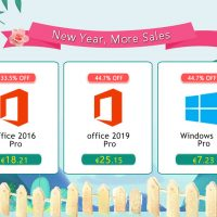 Llévate una licencia de Windows 10 Pro junto a Office 2016 por 22 euros