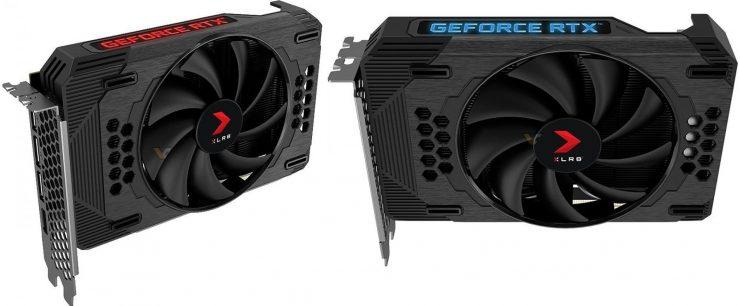 GeForce RTX 3060 12GB XLR8 Gaming REVEL EPIC-X RGB Single Fan Edition