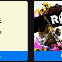Descarga gratis el RAGE 2 y Absolute Drift desde la Epic Games Store