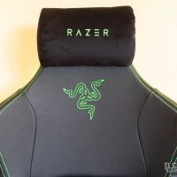 Review: Razer Iskur