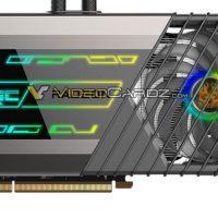 La Sapphire Radeon RX 6900 XT Toxic se deja ver listada en EE.UU. a un precio de 1.639 dólares