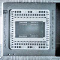 Así luce bajo el microscopio el SoC de AMD que da vida a la PlayStation 5