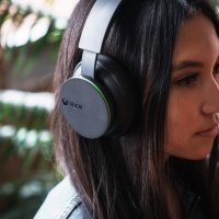 Microsoft presenta sus auriculares inalámbricos Xbox Wireless Headset