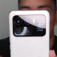 El Xiaomi Mi 11 Ultra se filtra en imágenes revelando una segunda pantalla en la parte trasera