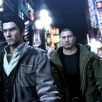 Yakuza Remastered se actualiza para reducir el uso de la CPU en un 30%