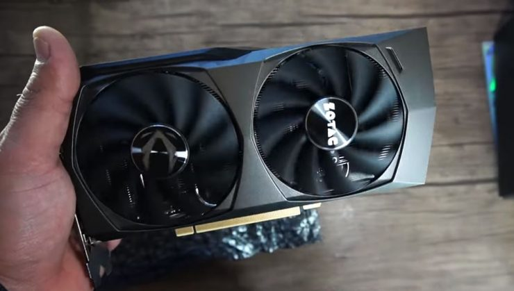 Zotac GeForce RTX 3060 Twin Edge 740x419 0