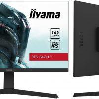 iiyama G-Master GB2770HSU-B1 & GB2470HSU-B1: Monitores Fast IPS Full HD @ 165 Hz