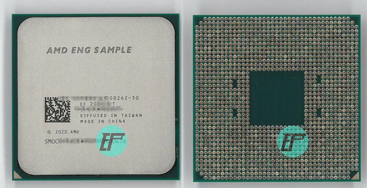 Se filtran las primeras pruebas de rendimiento de la APU de sobremesa AMD Ryzen 3 5300G