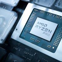 Lenovo filtra las especificaciones de las APUs AMD Ryzen 7 Pro 5850U y Ryzen 5 Pro 5650U