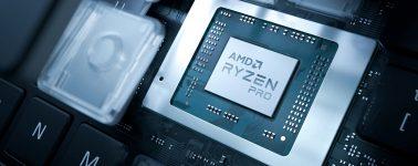 Los AMD Ryzen 7000 H-Series ofrecerían 16 núcleos en equipos portátiles