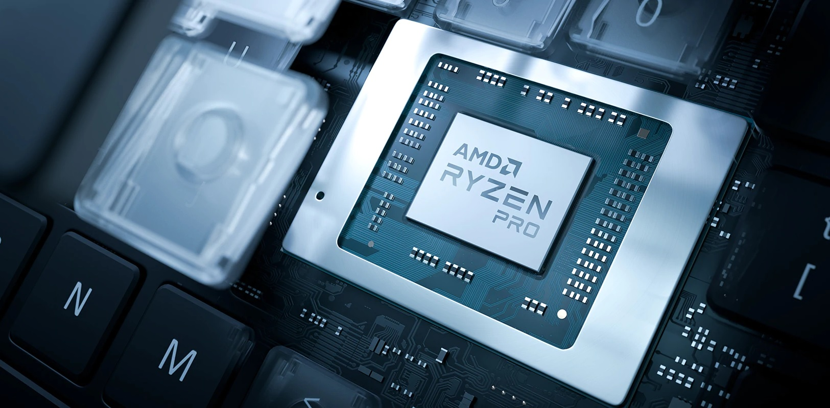 La demanda del iPhone disminuye, AMD a la caza de las obleas que libera