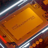 Los AMD Threadripper Pro aterrizan en el mercado: 64 núcleos por 5.489 dólares
