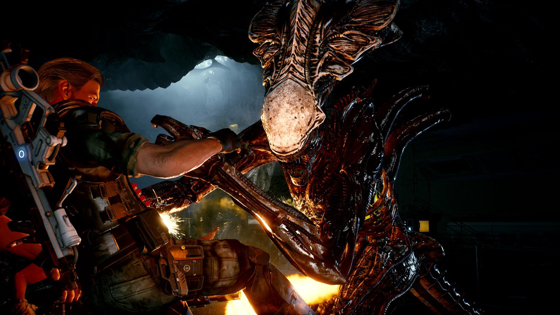 Aliens: Fireteam se deja ver en un extenso gameplay de 25 minutos para PC