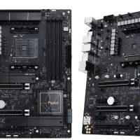 Asus ProArt B550 Creator: Placa base de AMD con la conectividad Intel Thunderbolt 4
