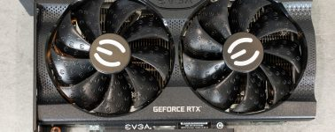 Review: EVGA GeForce RTX 3060 XC