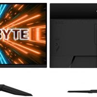 Gigabyte M32Q: Monitor SuperSpeed IPS Quad HD de 31.5″ @ 165 Hz
