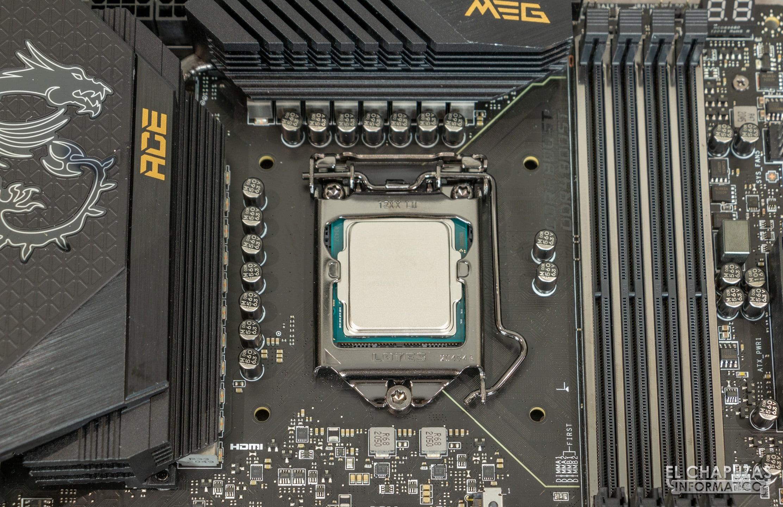 ¿El Intel Core i9-11900K ofrece el mismo Hash Rate en Ethereum que una GeForce RTX 2060?