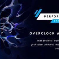Intel elimina su seguro de overclocking para procesadores ya que «no es muy demandado»