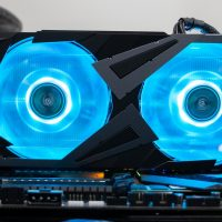 Review: KFA2 GeForce RTX 3060 EX