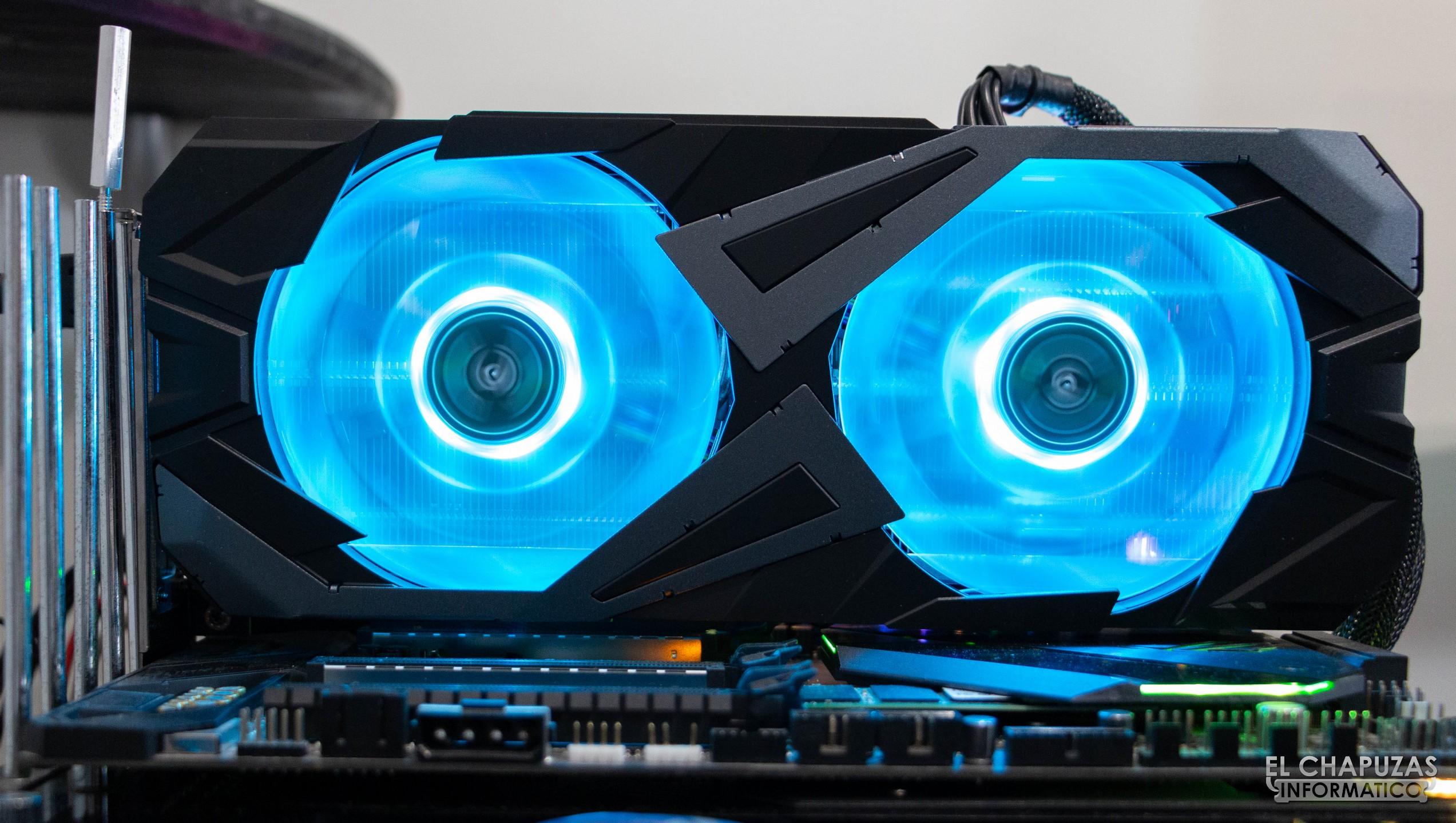 Review: KFA2 GeForce RTX 3060 EX