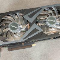 El precio de la Nvidia GeForce RTX 3060 seguirá aumentando