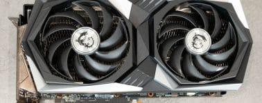 Review: MSI Radeon RX 6700 XT Gaming X