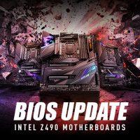 MSI actualiza la BIOS de sus placas base Intel Z490 para activar la interfaz PCI-Express 4.0