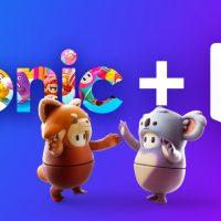 [Actualizada] Epic Games tira de talonario y compra a Mediatonic, el creador de Fall Guys