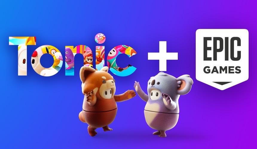 Actualizada] Epic Games tira de talonario y compra a Mediatonic, el creador de Fall Guys
