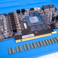 Un modder muestra cómo puso a su Nvidia GeForce RTX 3070 16 GB de memoria VRAM