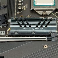 Review: PNY XLR8 CS3140 (SSD M.2 PCIe Gen4x4)