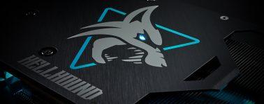 PowerColor muestra la primera imagen de su Radeon RX 6700 XT Hellhound