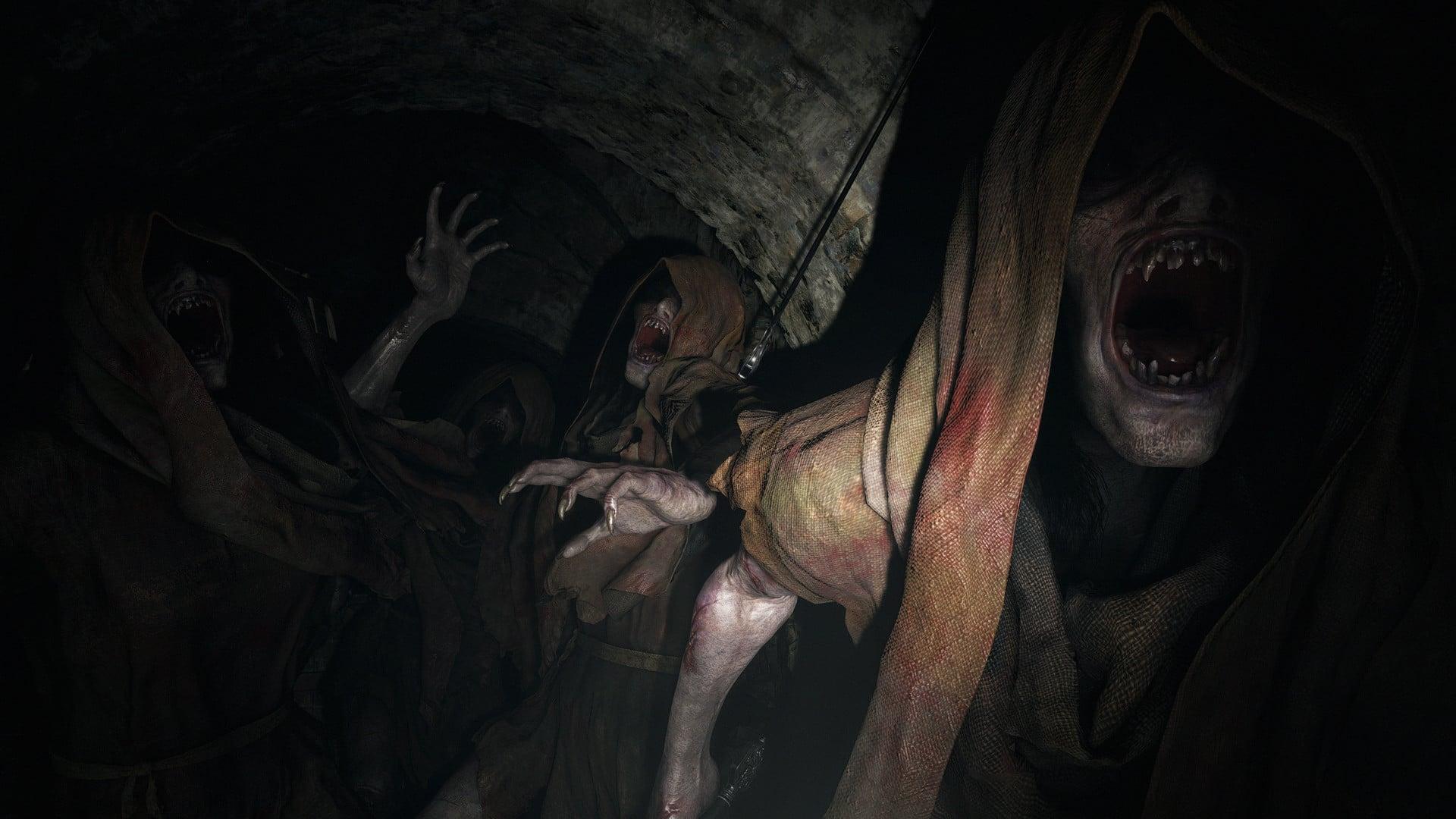 Resident Evil Village con RayTracing se moverá a 4K @ 45 FPS en PlayStation 5 y Xbox Series X