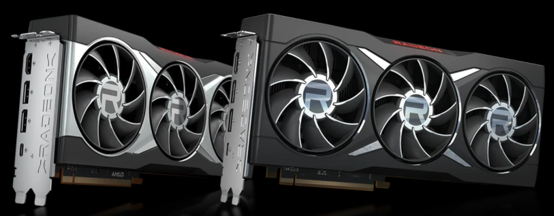 AMD lanzó su doblemente limitada GPU Radeon RX 6800 XT Midnight Black por 675 euros