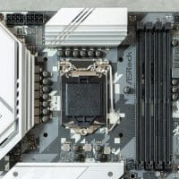 Review: ASRock Z590 Steel Legend