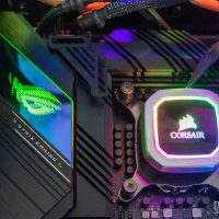 Review: Asus ROG Strix Z590-E Gaming WiFi